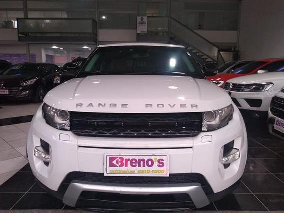 Land Rover Range Rover Evoque 2.0 Si4 4wd Dynamic Gasolina