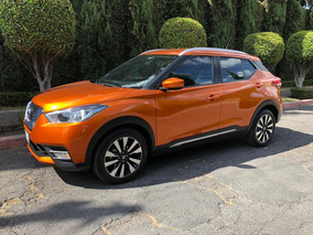 Nissan Kicks 1.6 Advance Cvt 2018