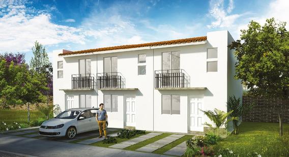 Casa Nueva De 3 Recámaras Con Excelentes Amenidades!