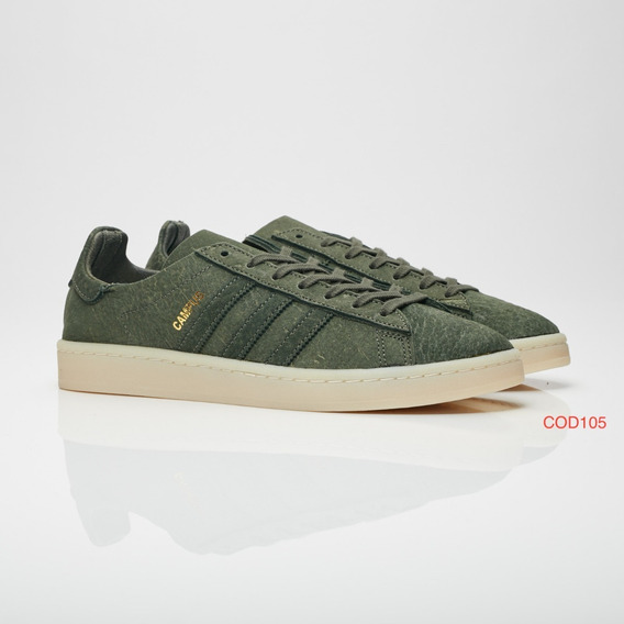 Zapatillas adidas Originals Campus Crafted Charles Stead Eng