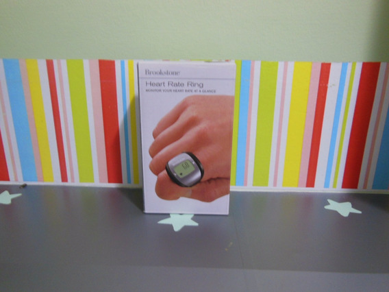 Heart Rate Ring