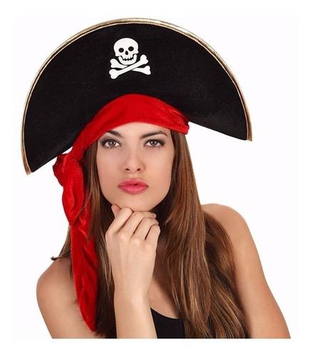 Sombrero De Pirata !!