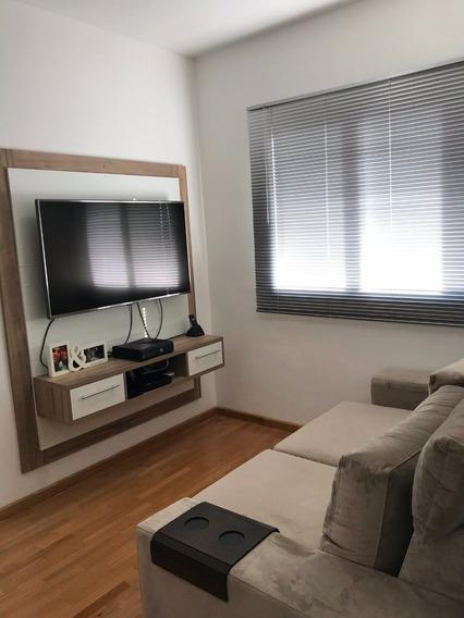 Apartamento Condomínio Central Da Barra - Água Branca