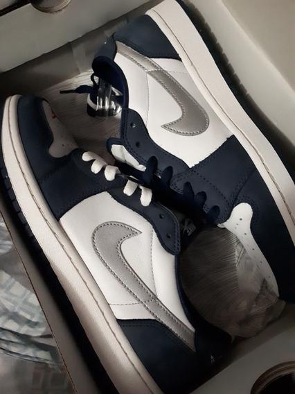 Jordan 1 Low × Nike Sb Eric Koston