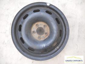 Roda De Ferro Avulsa Vw Fox Aro 15 Nº116-117-118