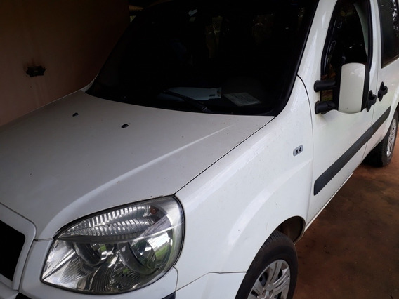 Fiat Doblo Doblo