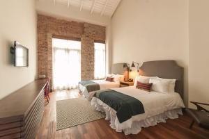 Apartamento En Alquiler En Casco Antiguo 20-7948 Emb