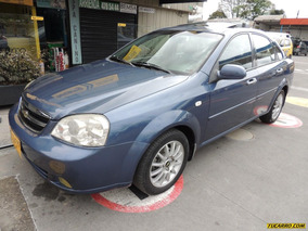 Chevrolet Optra 1.8 Limited