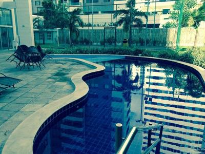 Apartamento Em Casa Amarela, Recife/pe De 72m² 3 Quartos Para Locação R$ 1.730,00/mes - Ap238215