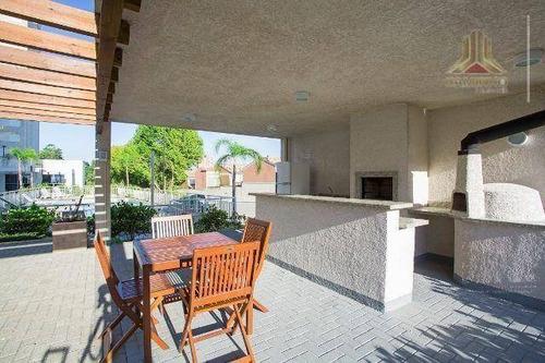 Imagem 1 de 22 de Apartamento Residencial À Venda, Jardim Planalto, Porto Alegre. - Ap3078