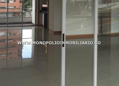 Apartamento Arriendo - Poblado Loma De Los Parra Cod: 10611
