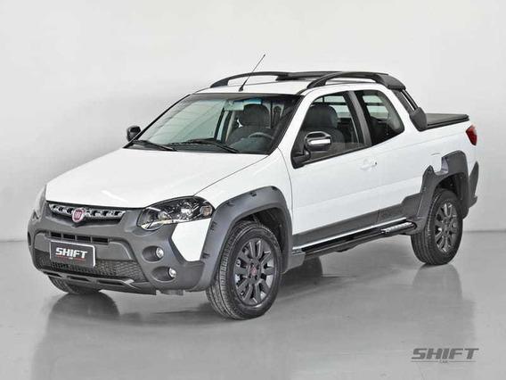 Fiat Strada 1.8 Mpi Adventure Cd 16v Flex 3p Dualogic