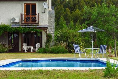 Chacra Cerca De Punta Del Este Con Piscina Y Costa A Arroyo