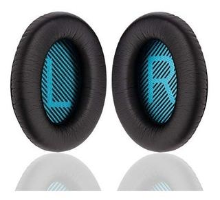 Yocowoco Cojines Bose Recambio Almohadillas Auriculares Kit