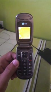 Celular Lg Md120