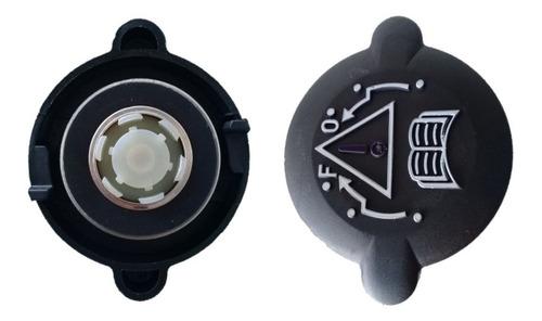Tapa Radiador Agua Refrigerante Centauro 1.6 1.8 Envase