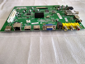 Placa Pci Principal Cce Ln39g Gt1326ex-e39 Ver.4.0 Usada