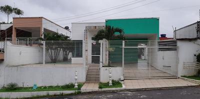 Casa Estilo Americano Ponta Negra