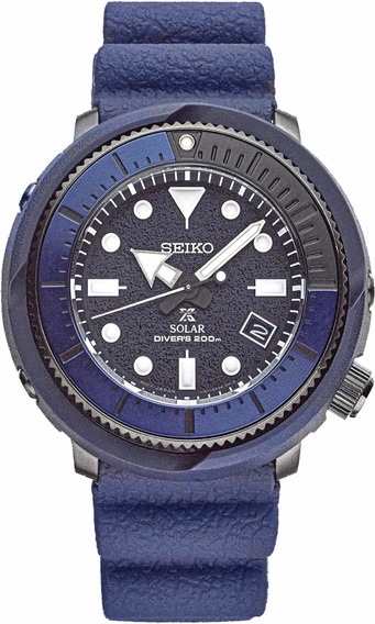 Relógio Seiko Prospex Solar Sne355