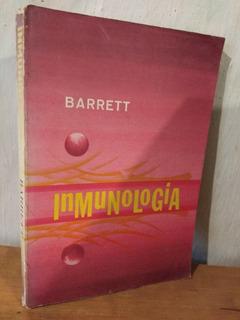 Inmunología. Barrett