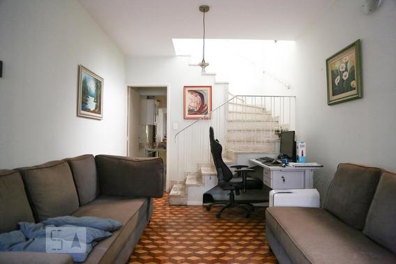 Casa Para Aluguel - Planalto Paulista, 3 Quartos, 140 - 893047926