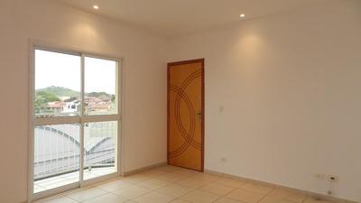 Apartamento Com 2 Dormitórios Para Alugar, 75 M² Por R$ 900/mês - Vila Hortência - Sorocaba/sp - Ap0180