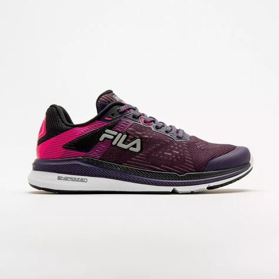 Tênis Feminino Fila Trainer Energized Run Original 51j610x