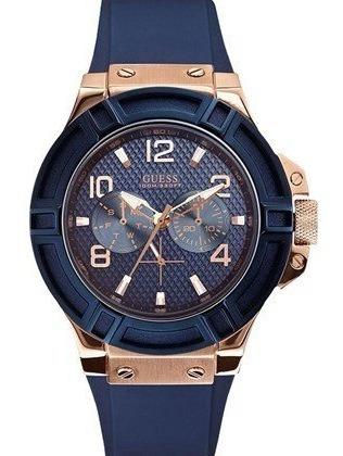 Relógio Guess 92479gpgsru6 Azul