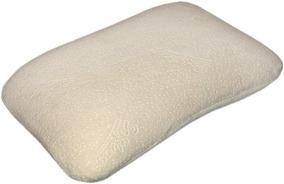 Almohada Memory Foam Clásica Súper Comfortable Y Suave