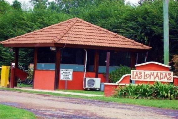 Venta Lote Barrio Las Lomadas Los Cardales