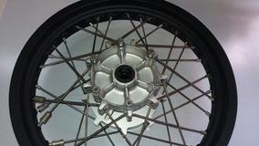 Roda Traseira Xt660 Original