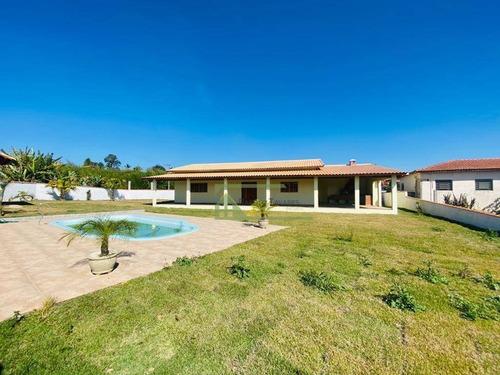 Imagem 1 de 23 de Chácara Com 3 Dormitórios À Venda, 900 M² Por R$ 700.000,00 - Pomar Yuri - Ibiúna/sp - Ch0177