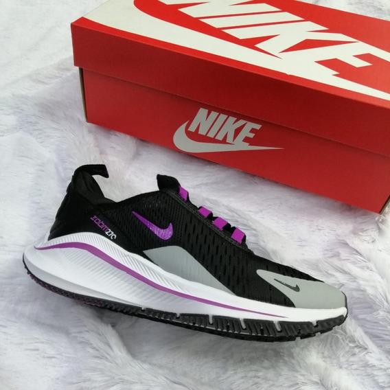 Zapatillas Tenis Nike Air Zoom 270 Vomero Mujer Original
