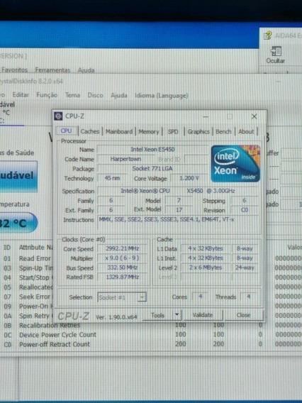 Computador Gamer Entrada Xeon X5450