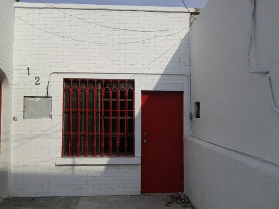 Departamento 2 Recamaras Centro Monterrey