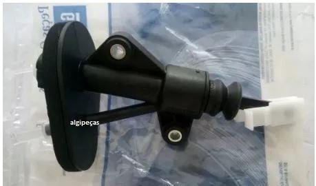 Atuador Pedal Embreagem Onix E Prisma 2013 A 2019 24581803