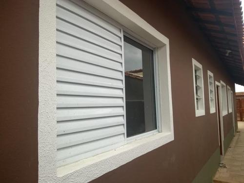 Casa Residencial À Venda, Estância Balneária Tupy, Itanhaém. - Ca0464