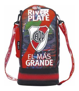 Botinero River 14 Con Escudo Ri166 Cresko