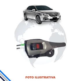 Macaneta Interna Dianteira/traseira Esq Corolla 2008-2014