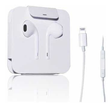 Earpods Lightning Originales