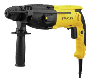 Martillo Compacto Sds Plus 800 W 26 Mm Shr263k-ar Stanley 3