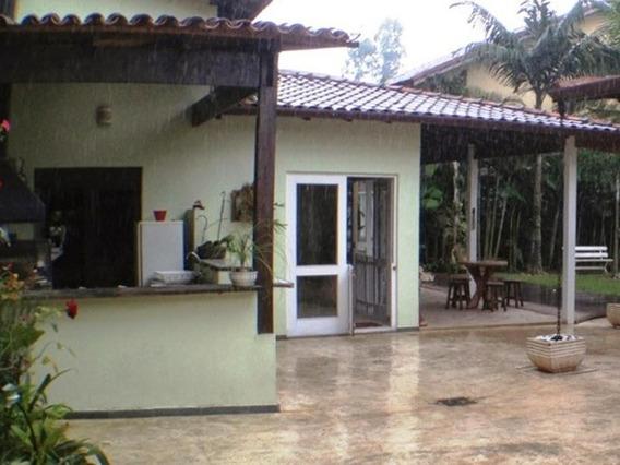 Casa Com 1 Dormitório À Venda, 114 M² Por R$ 600.000 - Nova Higienópolis - Jandira/sp - Ca1109