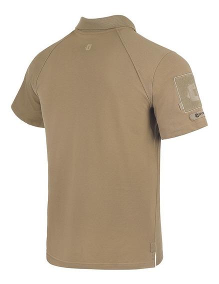 Camisa Polo Control - Invictus - Tática - Camiseta Reforçada