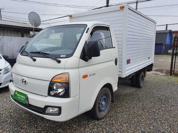 Hyundai Porter 2017