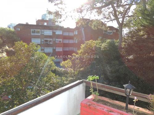 Venta Apartamento 2 Dormitorios Reciclado- Ref: 4464