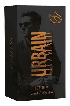 Colonia Urbain Homme For Him