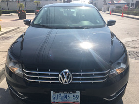 Volkswagen Passat 3.6 Vr6 At 300hp 2014