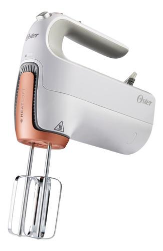 Batidora De Mano Oster® Tecnología Heatsoft Fpsthmamr