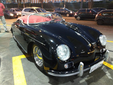 Réplica Porsche Speedster 356 Auto Classics