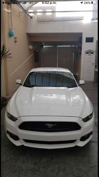 Ford Mustang 2015 5.0l Gt V8 Mt